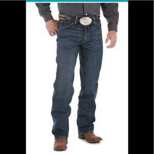Wrangler 20x Relaxed Fit Jean